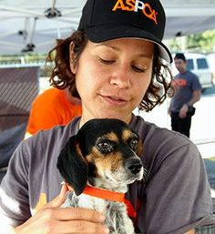 How You Can Help Animals in Oklahoma; ASPCA on the Ground