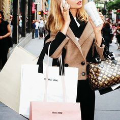 LeTs Go ShOpPinG  !!