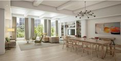 Chelsea Clinton New Home in New York | lussocase.it