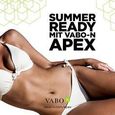 """Sixpack, definierter Body oder einfach wieder in deinem Körper wohlfühlen – und das bis zum Sommer? Mit dem VABO-N APEX Konzept kein Problem!  ✅ Gesunde Ernährung – ohne Hungern. ✅ Sport – auch lange Spaziergänge zählen. ✅ VABO-N APEX trinken – kein Schlucken von unzähligen Kapseln. ✅ Deine Körperziele erreichen & langfristig halten! """"Das VABO-N APEX KONZEPT"""" unterstützt dich mit wertvollen Grundlagen für eine gesunde Ernährung, kulinarischen Rezepten und tollen Übungen für deinen… Anti Aging, Bmi, Sport, Training, Fitness, 6 Packs, Collages, Metabolism, Concept"""