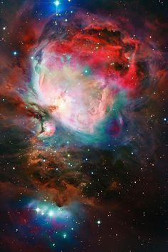 9 Incredible Photos of our Universe