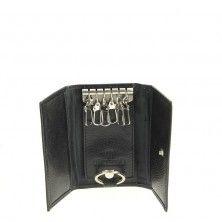 porte-clefs-hexagona-empire-noir-330609-face