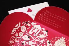 Convite de Casamento | designsete