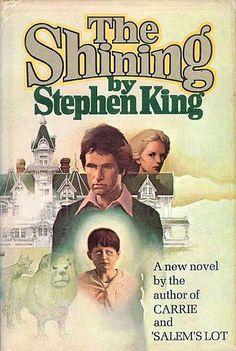"Stephen King ""the shining"" (eclettica volume#24)"