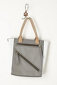 Euclid Zip Tote from Anthropologie #poachit
