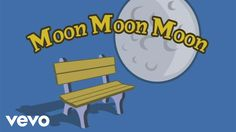 Music video by The Laurie Berkner Band performing Moon Moon Moon. (C) 2006 Razor & Tie Direct, LLC.