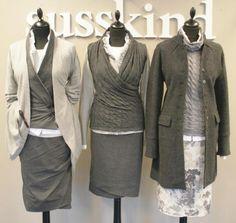 Susskind casual chic dames kleding mode eerlijk geproduceerd