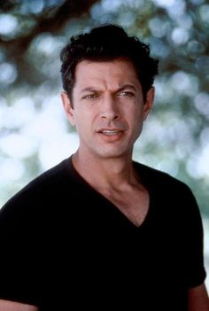 jeff goldblum young