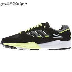 wholesale dealer 2d685 3582f Super Tech Basketball Adidas Originals Women Shoes Black   Green Glow    Grey   White HOT