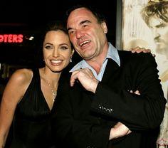 Angelina jolie Alexander premiere
