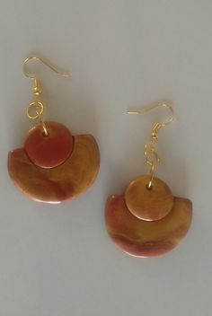 "#Ohrringe ""Abedul"" #Ohrschmuck  #Pendientes ""Abedul"" #joya – #aretes  #Earrings ""Abedul"" #jewellery Art Gallery, September, Handmade Jewelry, Arts And Crafts, Ootd, Drop Earrings, Jewellery, Etsy, Winter"