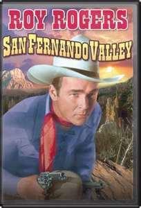 Roy Rogers - San Fernando Valley