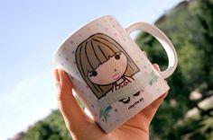 Rite Rite: Regalo taza personalizada para una amiga
