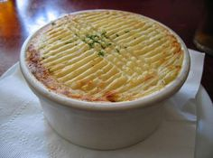 If you want a taste of Ireland?  Taste this Irish favorite comfort food.