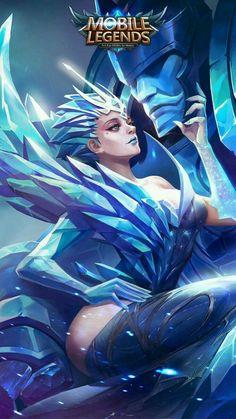 Aurora_Queen of the North
