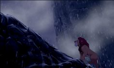 So let me get this straight...Simba roars and the sun comes out?