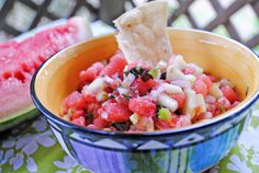 APPETIZERS, Salsa, queso on Pinterest | Salsa, Corn Salsa and Dips