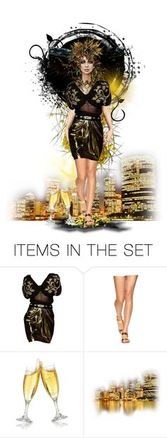"""Zoe"" by keva-odom ❤ liked on Polyvore featuring art"