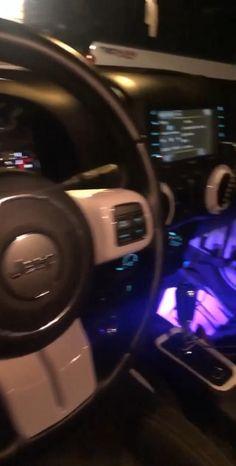 Two Door Jeep Wrangler, Jeep Wrangler Interior, Jeep Wrangler Accessories, Jeep Accessories, Jeep Patriot Accessories, Car Interior Decor, Interior Lighting, Car Led Lights, Jeep Lights