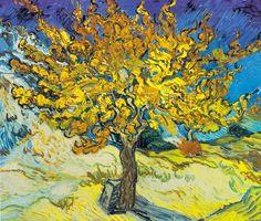 Mulberry Tree, 1889