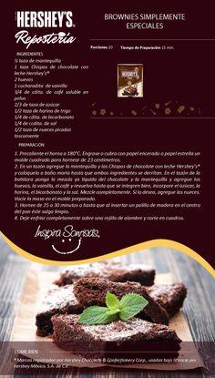 #brownies #hersheys