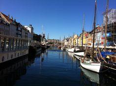 København (Copenhagen) v Region Hovedstaden
