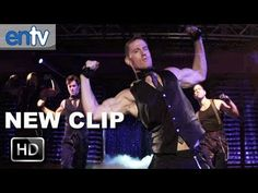 "Magic Mike ""Stripping"" Official Clip [HD]: Channing Tatum, Matthew McCon..."