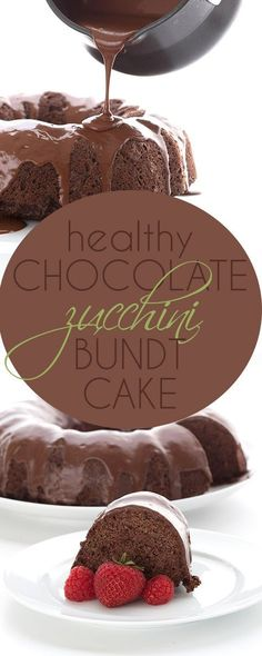 Possibly the best low carb chocolate zucchini cake you will ever have. So moist and rich and easy to make! Keto LCHF Banting THM recipe.  via @dreamaboutfood