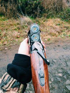 Browning 12 Gauge Over Under