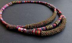 """Colier """"tribal"""" Beaded Bracelets, Spirit, Jewelry, Fashion, Moda, Jewlery, Jewerly, Fashion Styles, Pearl Bracelets"""