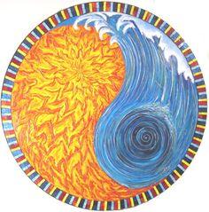 Shaman Medicine Woman: The Power of Water - Balancing the Fire Element - Quick Meditations and Energy Exercises  http://ashiramedicinewoman.blogspot.com/2011/12/power-of-water-balancing-fire-element.html#