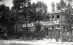 Lewisham Military Hospital