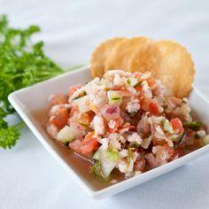 Shrimp Ceviche Salad from Pete's Seafood Club. (http://www.peteseafoodclub.com/index.php/shrimp-ceviche.html) #Shrimp #Ceviche #Salad #Serrano #Chili #Tomato #Onion #Lemon #Lime #Citrus (http://www.peteseafoodclub.com) #Pete #Seafood #Petes #Sea #Food #Shop #Delicious #Fish #Shellfish #Online #Healthy #Health