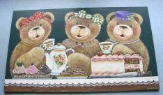 Hightea Bear