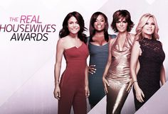 The Real Housewives Awards are here! Get ready to celebrate all things housewives. From the the Rookie of the Year to the Most LOL-Worthy, get details on the second annual celebration, and click to vote now!