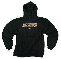 Anaheim Ducks NHL Mens Fleece Hoodie, Hooded Sweatshirt, Black