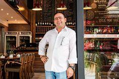Nico - Restaurante Athenas