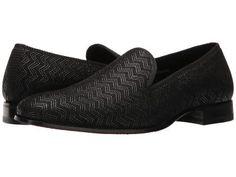 Mezlan - Aristotle (Black) Men's Shoes