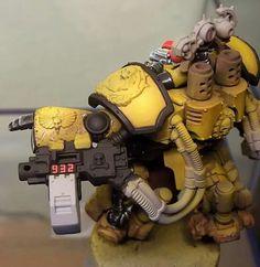 Wip space marines #40k #warhammer40k #wip #gamesworkshop #wellofeternity