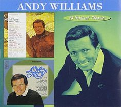 Andy Williams - Born Free / Love Andy
