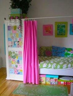 Hermosa habitación para nena