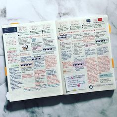"3,002 Likes, 31 Comments - Jess ~bullet journal advocate~ (@plannerbynature) on Instagram: ""Last week in my Hobonichi Cousin I'm really excited to try something new thing week, introduce…"""