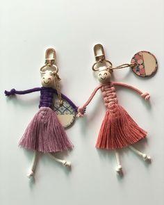 Macrame Chairs, Macrame Wall Hanging Patterns, Macrame Art, Macrame Projects, Macrame Knots, Macrame Patterns, Crochet Patterns, Yarn Dolls, Paper Crafts Origami