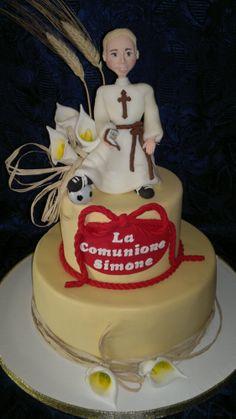 cake comunione