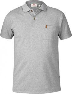 0bdbedcc241040 Fjällräven - Övik Pique Shirt Pique Shirt