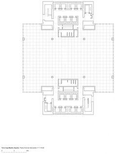 Archivo:Torre Cepsa-Foster planta nivel intercambio.jpg