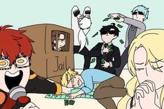 I would kinda expect Zen to be the one with the money