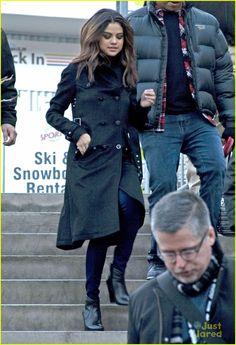 Selena Gomez: Variety Studio Stop at Sundance 2014   selena gomez ruderless sundance variety studio stop 25 - Photo