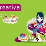 Vuelve el Salón Creativa