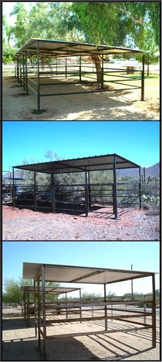 Awesome 25 Best Horse Cattle Enclosures https://meowlogy.com/2017/10/09/25-best-horse-cattle-enclosures/ If you've taken care of a sick dog, you may want to pick your next dog based on his wellness